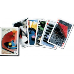 NIPPON FLAVOUR, 55 cards
