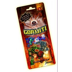 GORMITI SERIE III