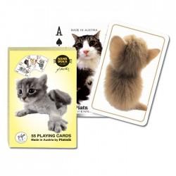 HANADEKA CATS, 55 cards