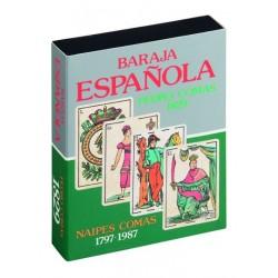 Baraja Española Pedro Comas...
