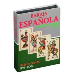 Baraja Española Antonio...