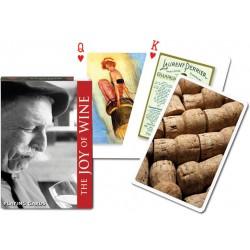 JOY OF WINE, 55 cards
