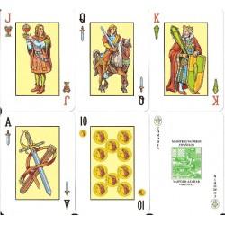Poker Español Modelo ARO