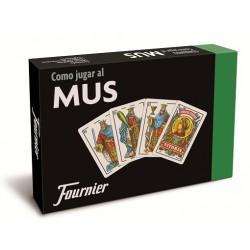Cómo Jugar al Mus - Set...