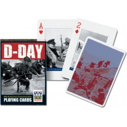 D-DAY, 55 cards