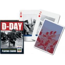 D-DAY, 55 cartas