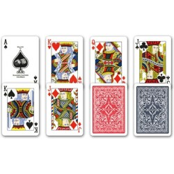 LORD - 55 cartas de poker