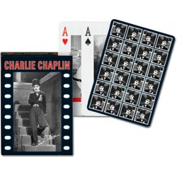 CHRALES CHAPLIN, 55 cards