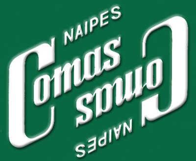 NAIPES COMAS